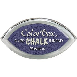 ColorBox Fluid Chalk Cat's Eye Ink Pad-Plumeria