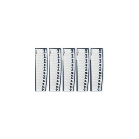 AT&T DESI-PAPER-945 5 Pack Designated Paper for AT&T 945