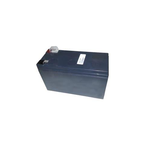 eReplacements SLA2-ER eReplacements Battery Unit - Lead Acid