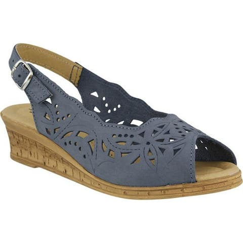 4a822df2ba1a Buy Spring Step Women s Sandals Online at Overstock