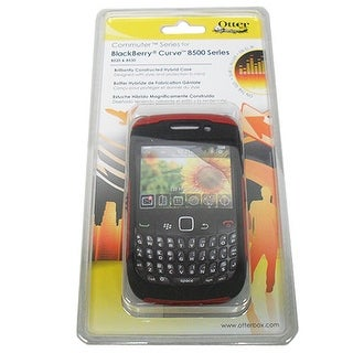 OtterBox - Commuter Case for BlackBerry 8500, 8520, 8530, 9300, 9330 Curve 2 - R