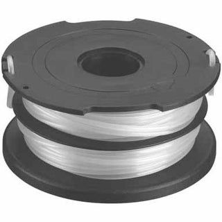 "Black & Decker DF-065 Dual Line Afs Replacement Spool, 0.065"" x 40'"