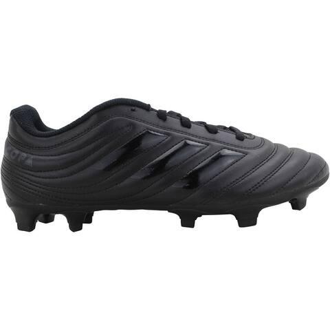 Adidas Copa 20.4 FG Core Black G28527 Men's