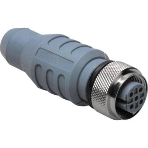 Termination Resistor, Micro, Female