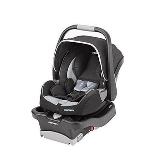 RECARO Performance Coupe Infant CAR SEAT, Extra Large Canopy CAR SEAT, Granite