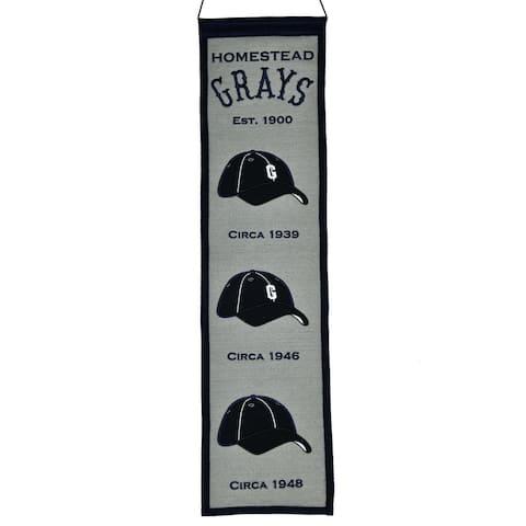 Homestead Grays Heritage Banner