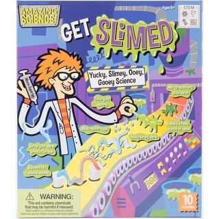 - Get Slimed