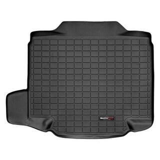 WeatherTech 40453 Series Black Digital Fit Cargo Liner: Buick Lacrosse 2010 +