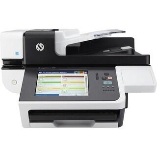 HP Digital Sender Flow 8500 fn1 Digital Sender Flow 8500 fn1 Document Capture Workstation