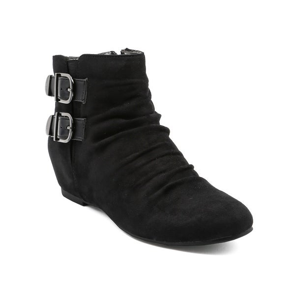 Andrew Geller MARGOT Women's Boots Black - 6