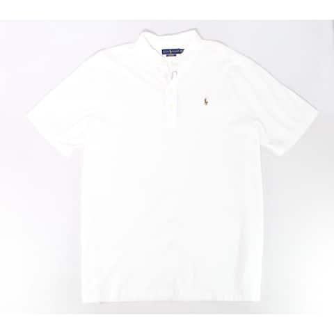 dc0a72dc Ralph Lauren Men's Clothing | Shop our Best Clothing & Shoes Deals ...
