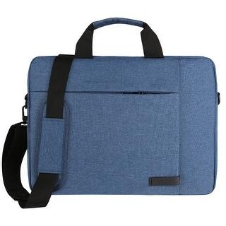 Link to 15.6 inch Laptop Messenger Bag Satchel Briefcase Sling Shoulder Bag Similar Items in Computer Accessories