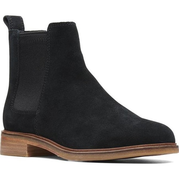 Clarks Clarkdale Arlo Suede Leather Chelsea Boot Special Buy Clothing, Shoes & Accessories