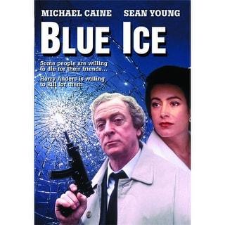 Blue Ice DVD Movie 1992