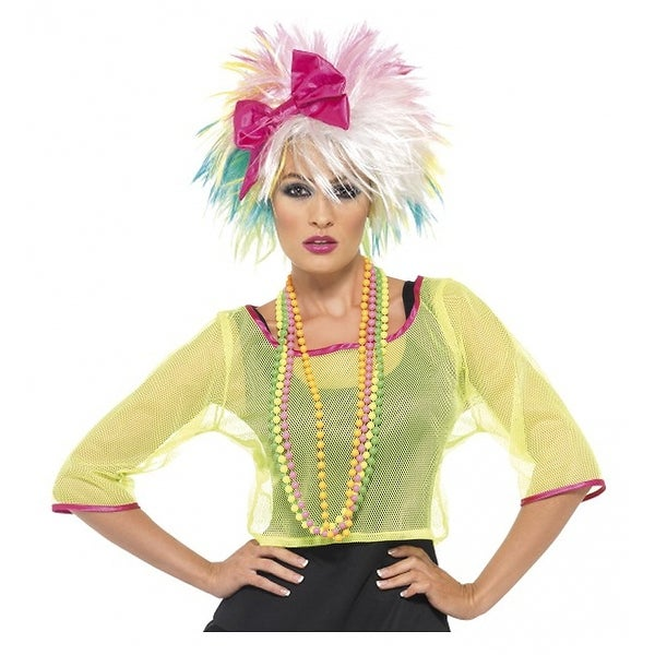 Fluorescent Beads Adult Costume Accessory