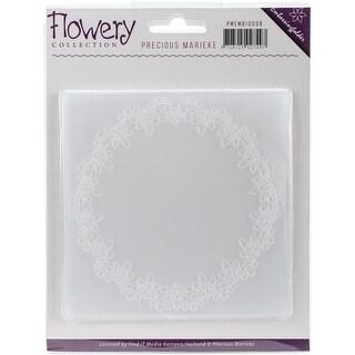 Flowery - Find It Trading Precious Marieke Embossing Folder