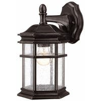 Dolan Designs 9230 1 Light Outdoor Wall Sconce from the Barlow Collection - winchester