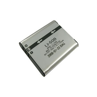 New Replacement Battery LI50B For OLYMPUS Camera Models