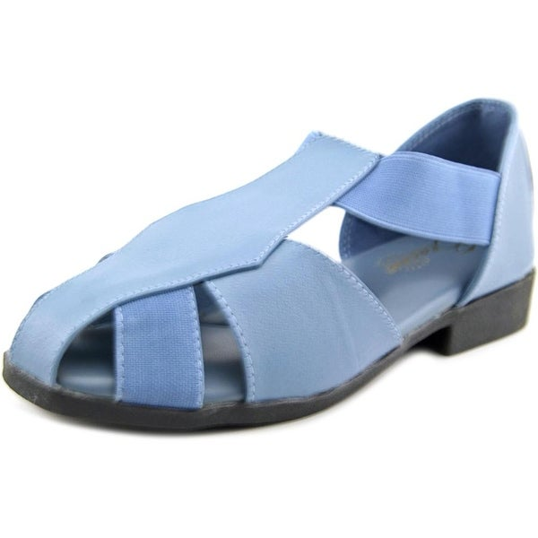 Beacon Cape Women Denim Sandals