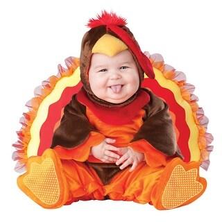Baby Turkey Halloween Animal Costume