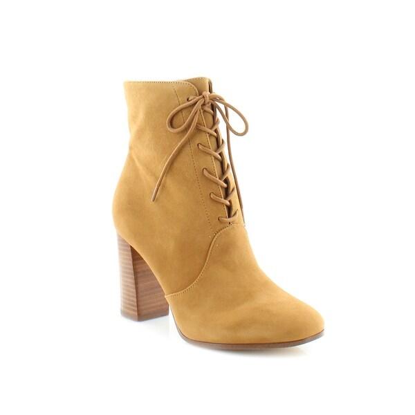 Marc Fisher Fedina Women's Boots Medium Brown