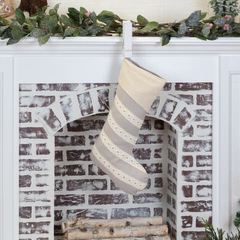 Margot Stocking - Stocking 12x20