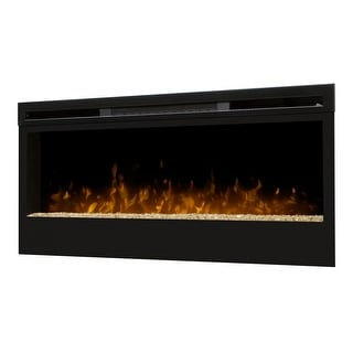 Dimplex BLF50 Linear 50 Inch Wall Mount Electric Fireplace