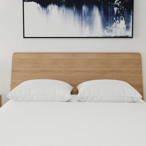 Adjust-A-Cube Adjustable Gel-Infused Memory Foam Bed Pillow by SensorPEDIC