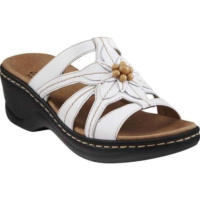 bc8b7c7598fa Buy Clarks Women s Sandals Online at Overstock