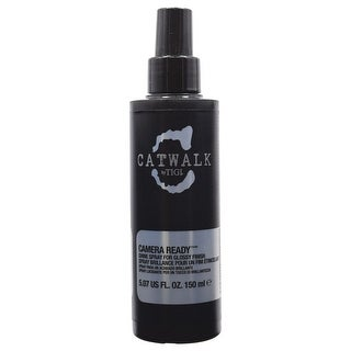 TIGI Catwalk Camera Ready Glossy Finish Shine Spray 5.07 fl oz
