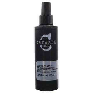 TIGI Catwalk Camera Ready Glossy Finish Shine Spray 5.07 fl Oz