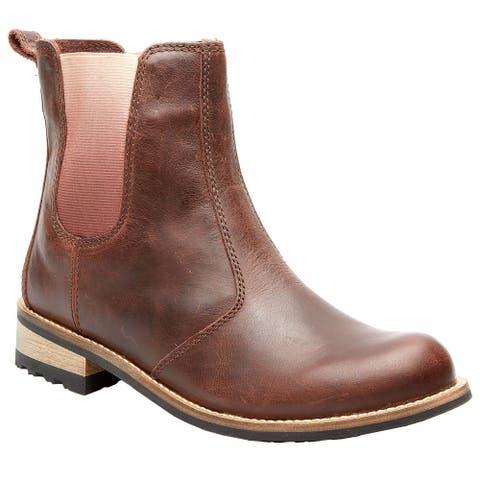 Kodiak Alma Chelsea Womens Boots - Brown