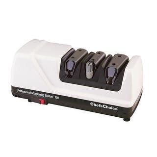 Chef's Choice 0130500 Edgeselect Professional Knife Sharpener, White|https://ak1.ostkcdn.com/images/products/is/images/direct/fd891ab3e34e94038437e57b47491630942b81ba/Chef%27s-Choice-0130500-Edgeselect-Professional-Knife-Sharpener%2C-White.jpg?impolicy=medium