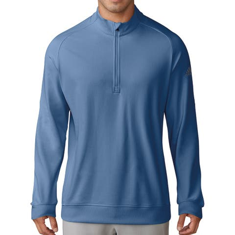 Adidas Classic Club 1/2-Zip Pullover