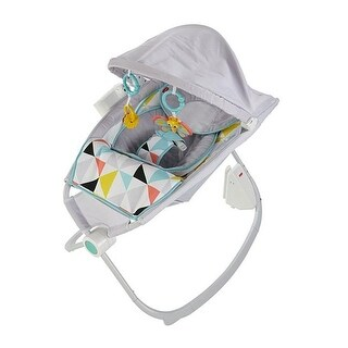 Fisher-Price FCF09 Premium Auto Rock N Play Sleeper