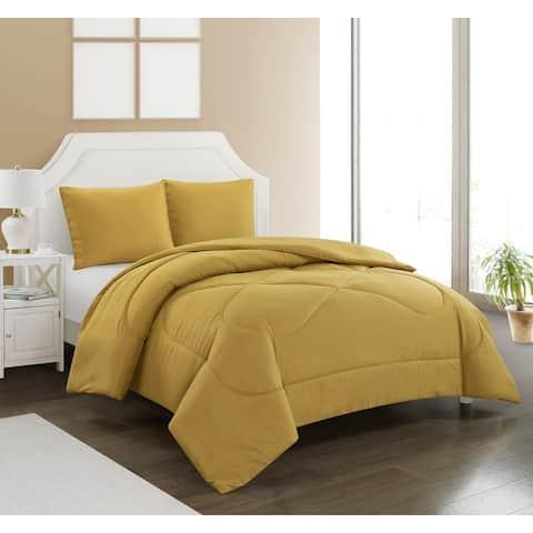 Grand Avenue Milly 3-Piece Comforter Set