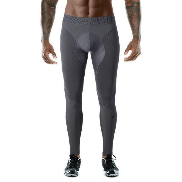 ec2288d5e6 Nike Pro Hyper Men's Compression Tights Dri-Fit. Click to Zoom.  Thumbnail ...