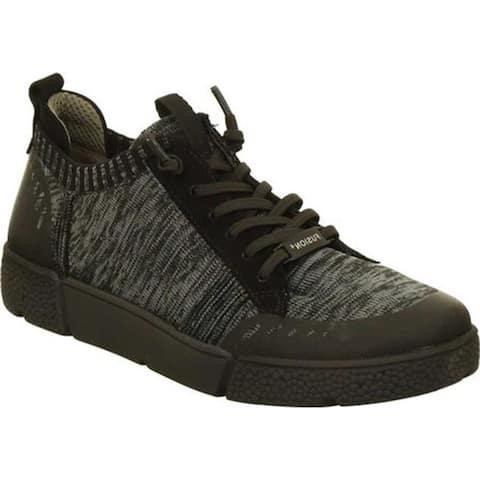 10c08677bf59 ara Women s Renny 14412 Sneaker Black Combination