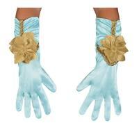 Toddler Jasmine Halloween Costume Gloves - Up to size 6