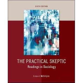 Practical Skeptic - Lisa J. McIntyre