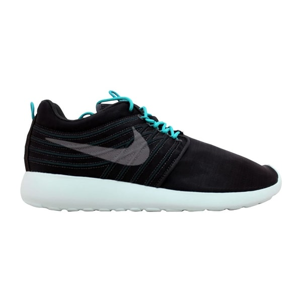 bbf85bb812ff Nike Rosherun DYN FW QS Night Stadium Medium Grey-Sport Turquoise-Black  Dynamic