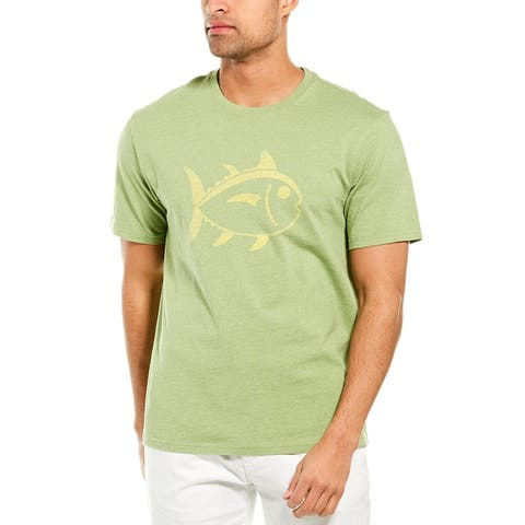 Southern Tide Skipjack Reverse Printed T-Shirt