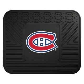 Montreal Canadiens Utility Mat