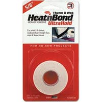".625""X10yd - Heat'n Bond Ultra Hold Iron-On Adhesive"