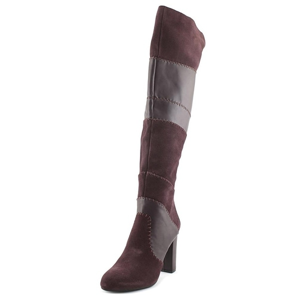Bar III Naomi Women Vamp Boots