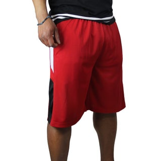 BIG AND TALL BASKETBALL SHORTS MS-001BM (More options available)