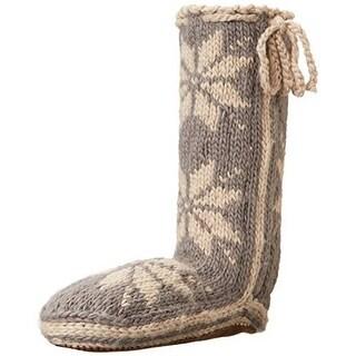 Woolrich Womens Chalet Sock