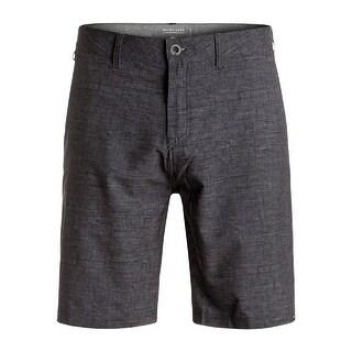 Quiksilver Mens Platypus 21 Shorts (Option: 32)