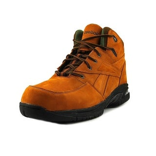 Reebok Tyak   Round Toe Leather  Hiking Boot