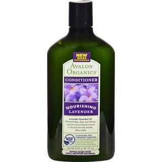 Avalon Organics - Botanicals Conditioner - Lavender ( 2 - 11 FZ)